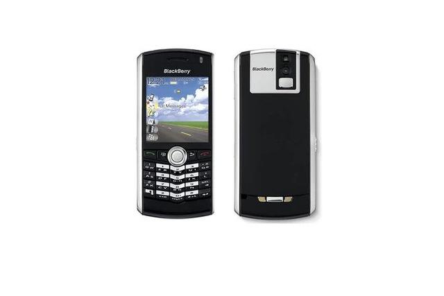 Cùng nhìn lại những chiếc điện thoại BlackBerry tốt nhất đã thay đổi cả thế giới - Ảnh 8.