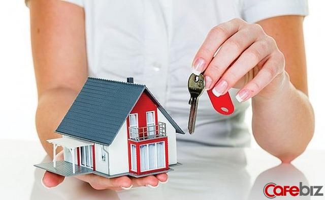 Câu chuyện cô gái trẻ vay tiền mua nhà, 2 năm sau trả hết sạch: Nhà cửa và hôn nhân, cái nào quan trọng hơn? Hi vọng phái nữ đều hiểu - Ảnh 1.