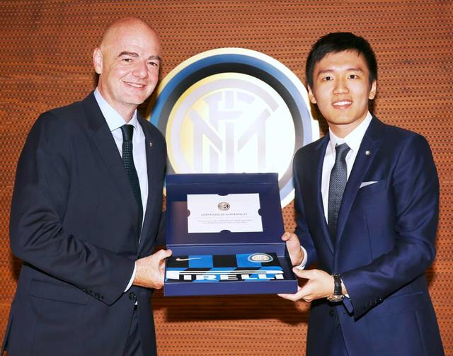 Chân dung thiếu gia 9x nhà giàu vượt sướng: Con của người giàu thứ 28 Trung Quốc, từng làm việc cho JP Morgan Chase và là chủ tịch CLB Inter Milan - Ảnh 2.