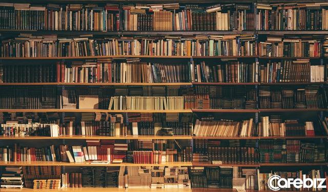 Thiên hạ không có người vô dụng, chỉ có người lười biếng: Đọc sách là khởi đầu của thay đổi - Ảnh 2.