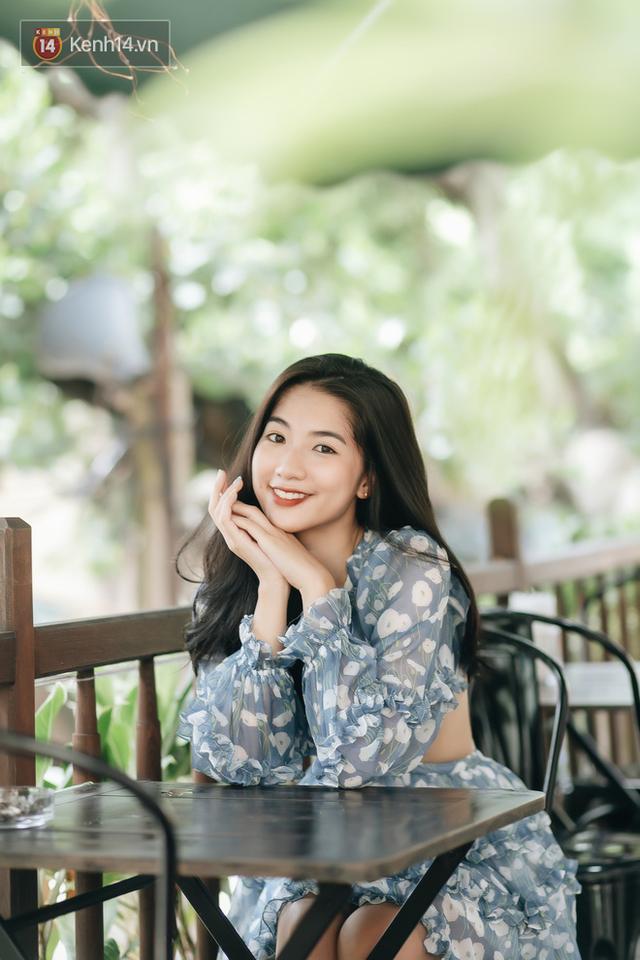 Khi HSG Quốc gia đi thi Hoa hậu: Chấp nhận học online 1 năm, quyết tâm thay đổi cái nhìn của giới trẻ với môn Lịch sử - Ảnh 11.