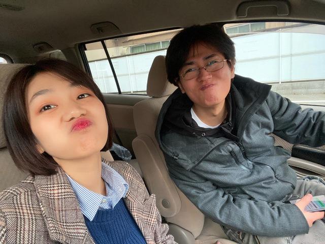 Chuyện tình yêu xúc động của cô gái Việt mắc ung thư giai đoạn cuối và chú Nhật Bản: Vì em, anh sẽ làm tất cả! - Ảnh 3.