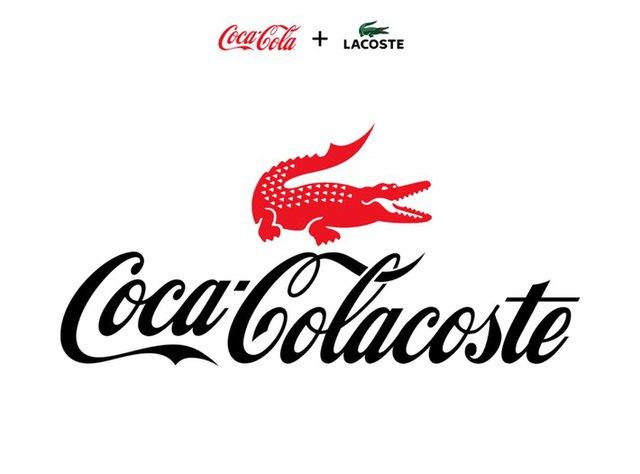 Từ 'LEGOogle' đến 'Coca-CoLacoste: Những màn kết hợp gây 'lú' giữa các thương hiệu nổi tiếng thế giới - Ảnh 2.
