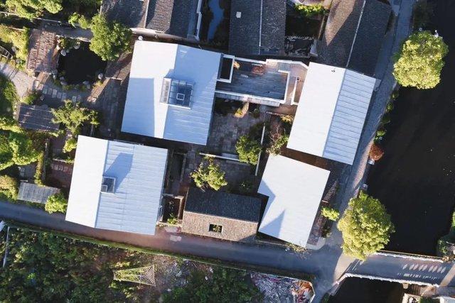 Thế chấp nhà ở thành phố, từ bỏ công ty riêng, hai vợ chồng về quê xây nhà gỗ hưởng đời an yên - Ảnh 5.