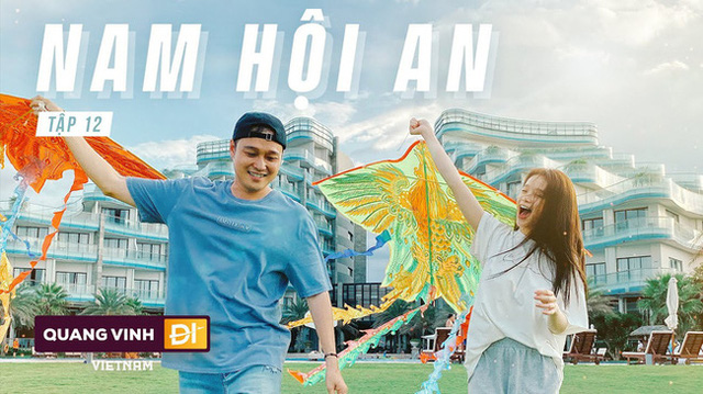 Xem clip du lịch của Quang Vinh mới biết thú vui của giới nhà giàu ở Việt Nam là như thế nào - Ảnh 1.