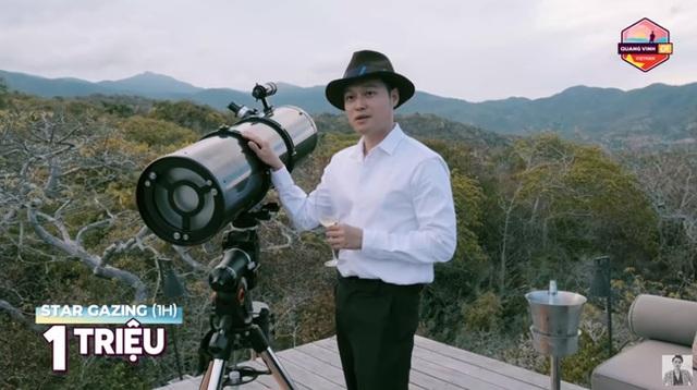 Xem clip du lịch của Quang Vinh mới biết thú vui của giới nhà giàu ở Việt Nam là như thế nào - Ảnh 12.