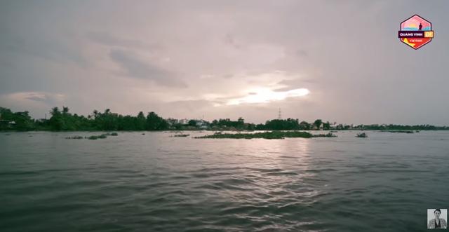 Xem clip du lịch của Quang Vinh mới biết thú vui của giới nhà giàu ở Việt Nam là như thế nào - Ảnh 14.