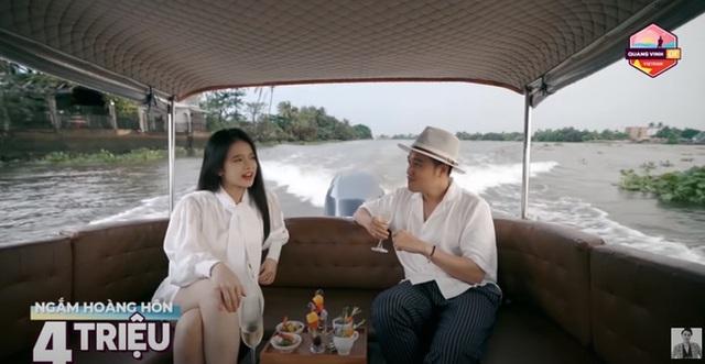Xem clip du lịch của Quang Vinh mới biết thú vui của giới nhà giàu ở Việt Nam là như thế nào - Ảnh 15.