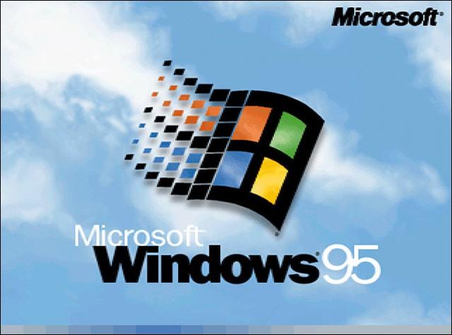 25 năm trước, Windows 95 biến Microsoft thành doanh nghiệp quốc dân - Ảnh 3.