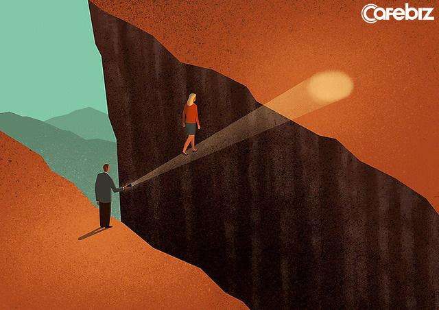 Người trẻ tại sao phải nỗ lực kiếm tiền? Không tiền = Mất bản lĩnh, mất quan hệ, mất đảm bảo cho tương lai - Ảnh 3.