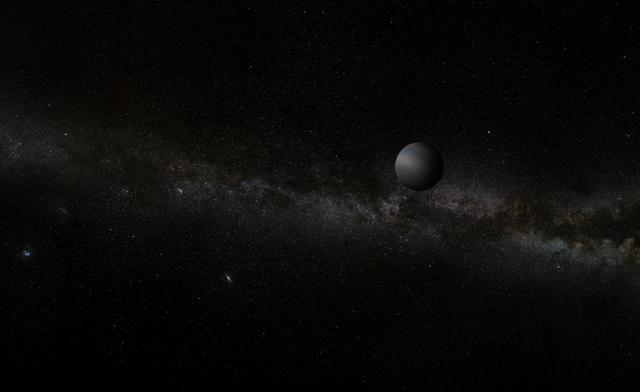 Mắt thần của NASA sắp giải mã bí ẩn của 100 tỷ hành tinh mồ côi đang lang thang trong dải Ngân Hà - Ảnh 2.