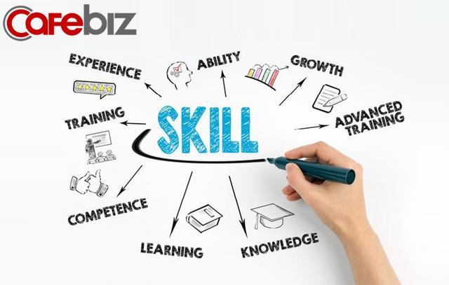 Tác giả nổi tiếng Brian Tracy cho biết bạn chỉ cần xuất sắc một kỹ năng thì sự nghiệp, cuộc sống sẽ thăng hoa ngay lập tức - Ảnh 2.