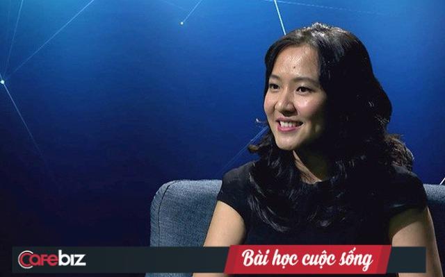 Lời khuyên bất ngờ dành cho người trẻ của cựu CEO Facebook Việt Nam Lê Diệp Kiều Trang: Đừng theo đuổi đam mê của mình! - Ảnh 1.