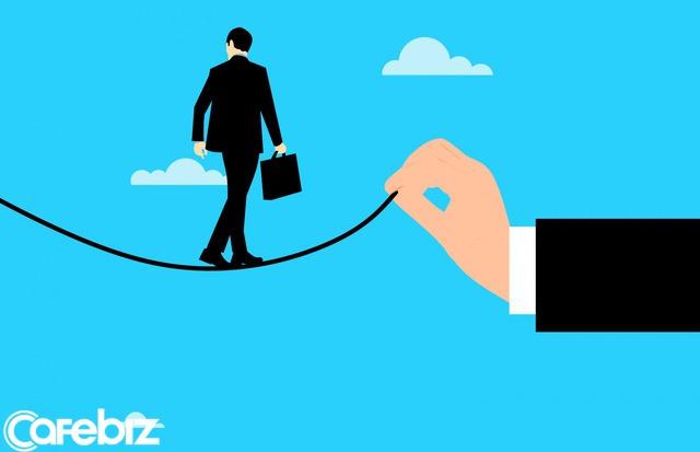Nữ doanh nhân lập nghiệp 10 năm chia sẻ: Bạn đi được bao xa, phụ thuộc vào 3 thứ, ngay cả không ai tin bạn thì kiên trì là lối thoát duy nhất!  - Ảnh 2.