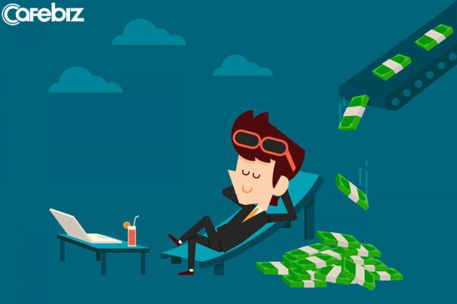 5 cách thực sự để trở nên giàu có - Ảnh 2.