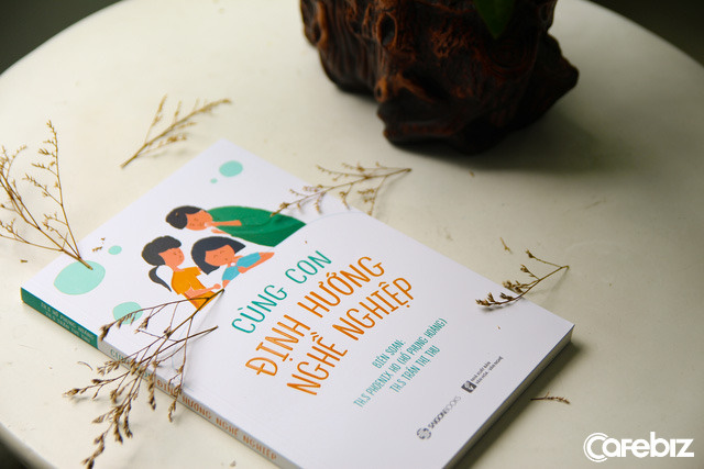 Nghề nghiệp của con bạn làm sau này sẽ quyết định chúng là ai khi bước ra đời: 3 phương pháp của cha mẹ bình thường dạy nên những đứa con ưu tú - Ảnh 3.