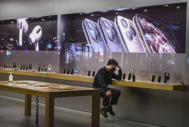 Covid-19 đã ảnh hưởng nghiêm trọng đến doanh số smartphone trên toàn cầu như thế nào? - Ảnh 3.