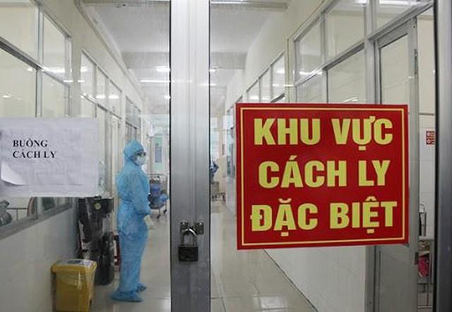 Đà Nẵng, Bình Dương ghi nhận 2 ca mắc mới, Việt Nam có 1.040 bệnh nhân COVID-19 - Ảnh 1.