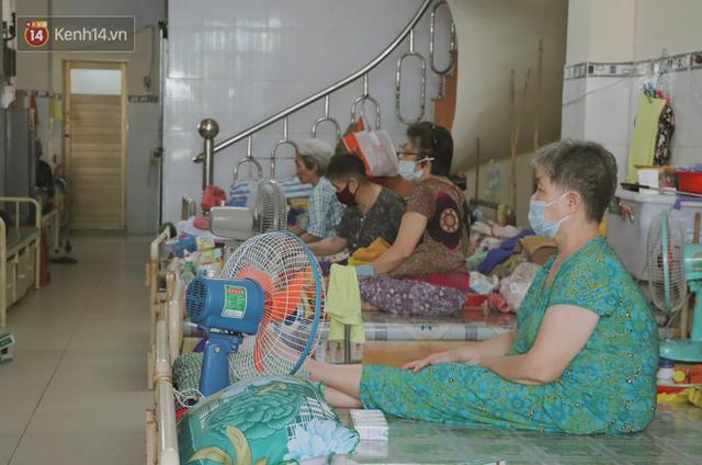 Mái nhà chung của 146 cụ già neo đơn ở Sài Gòn: Bà chẳng thiếu gì cả, chỉ thiếu mỗi gia đình... - Ảnh 11.