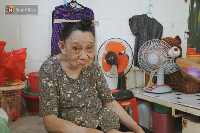Mái nhà chung của 146 cụ già neo đơn ở Sài Gòn: Bà chẳng thiếu gì cả, chỉ thiếu mỗi gia đình... - Ảnh 13.