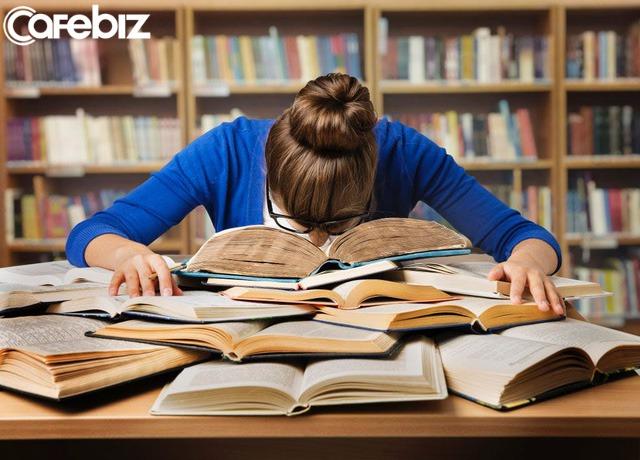 6 triệu chứng cho thấy bạn đang mắc bệnh nỗ lực ảo: Bảo sao tích cực xông pha mà chẳng thấy kết quả bao giờ! - Ảnh 1.