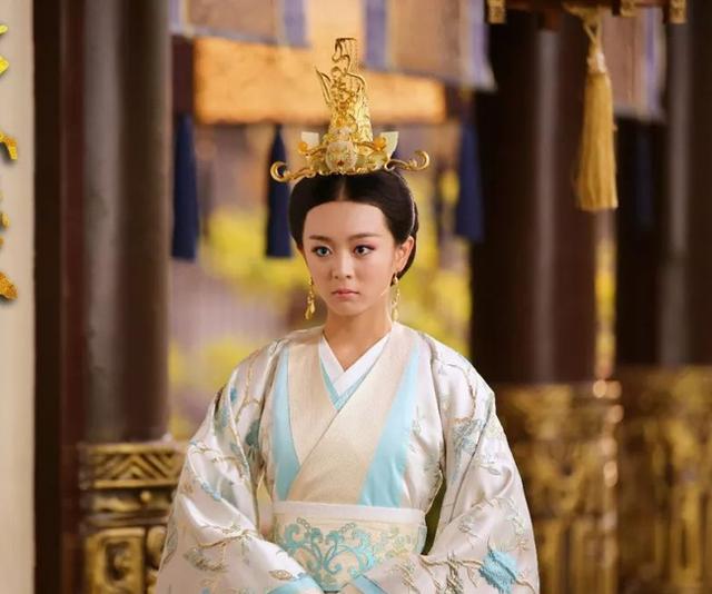 Chuyện về nữ nhân mệnh khổ: 12 tuổi lấy chồng, 17 tuổi làm Hoàng hậu, 18 tuổi làm Thái hậu nhưng sau cùng lại trở về vị trí Công chúa - Ảnh 1.