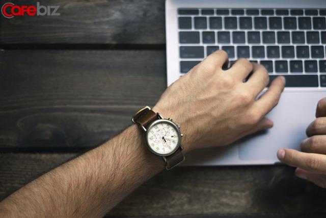 Thừa nhận đi, bạn làm gì mà không có thời gian: Thời gian giống như một kiểu lựa chọn, người khôn - người dại có lựa chọn khác nhau!  - Ảnh 3.