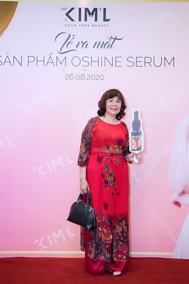 Oshine Serum - thần dược chăm sóc da mang tính đột phá trong quy trình làm đẹp của chị em phụ nữ - Ảnh 4.