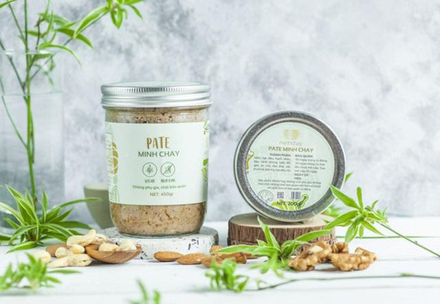 Minh Chay thông báo thu hồi sản phẩm pate có độc tố cực mạnh - Ảnh 2.