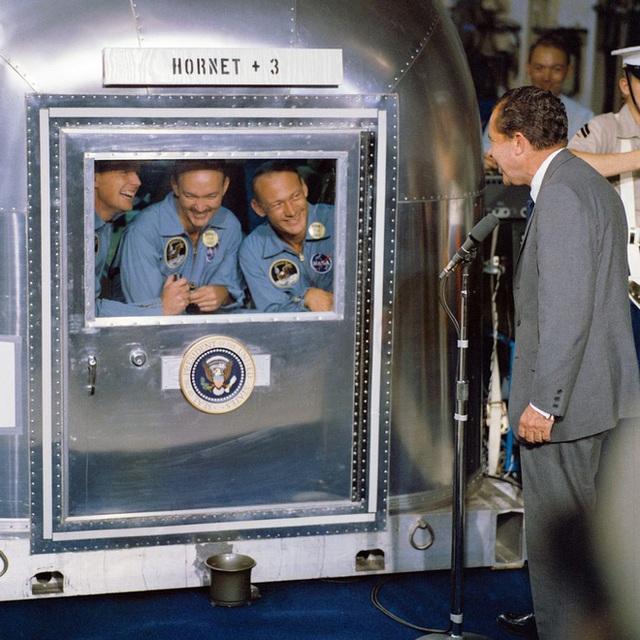 Bí mật trong căn phòng SIÊU SẠCH ở Mỹ: Quá trình diệt trùng khủng khiếp cho cỗ máy 2,4 tỷ USD diễn ra thế nào? - Ảnh 7.