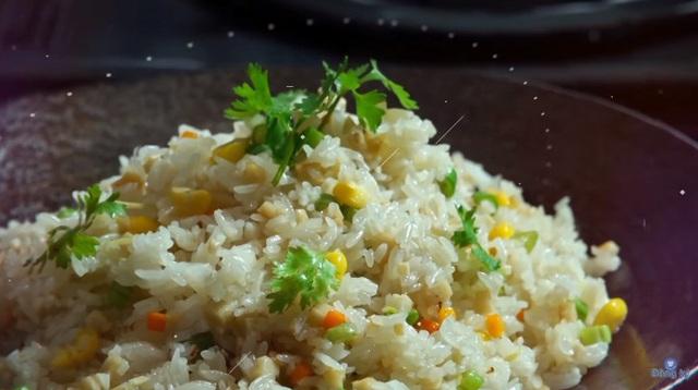 Bất ngờ với danh sách món ăn chay từ kênh ẩm thực của nghệ nhân Nguyễn Dzoãn Cẩm Vân, mùa Vu Lan báo hiếu này nhờ đó mà trở nên nhẹ nhàng, tinh tế hơn rất nhiều - Ảnh 10.