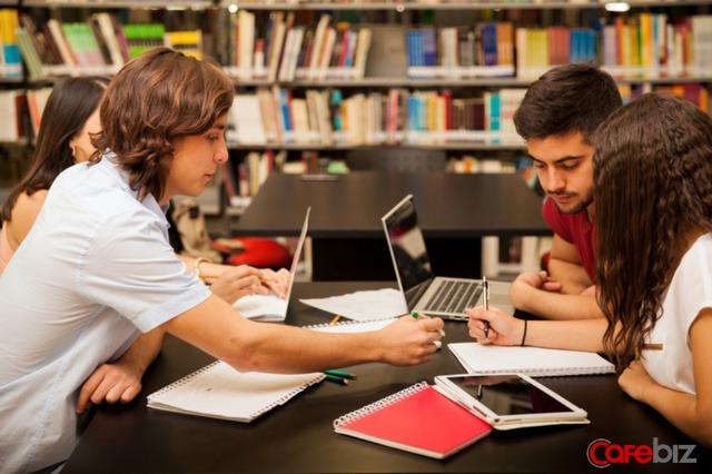 Học ít hiểu nhiều: 5 phương pháp thu nạp kiến thức hiệu quả của người trí tuệ  - Ảnh 3.