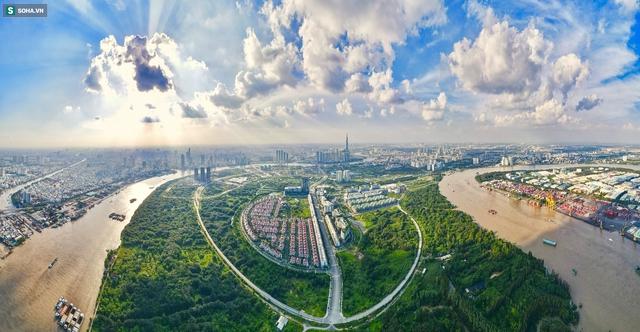 Ngắm thành phố Thủ Đức tương lai - đô thị có hạ tầng hiện đại bậc nhất TP.HCM - Ảnh 29.