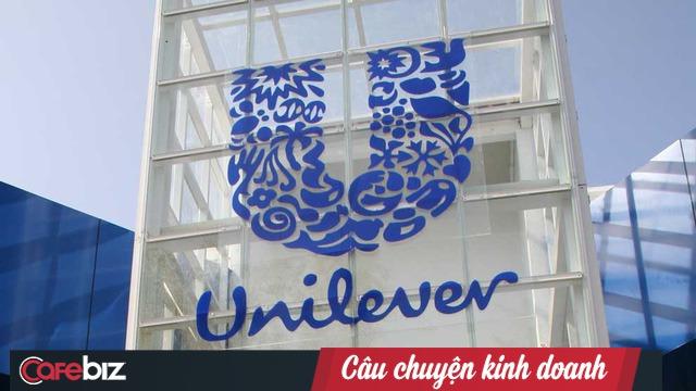 Chiếc logo đẹp bậc nhất thế giới của Unilever: Từ thô kệch đến phiên bản mềm mại kết hợp bởi 24 biểu tượng nhỏ, nhìn đâu cũng thấy ý nghĩa - Ảnh 5.