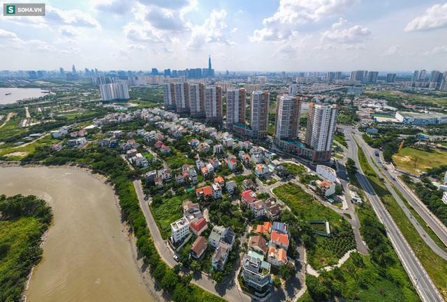 Ngắm thành phố Thủ Đức tương lai - đô thị có hạ tầng hiện đại bậc nhất TP.HCM - Ảnh 11.