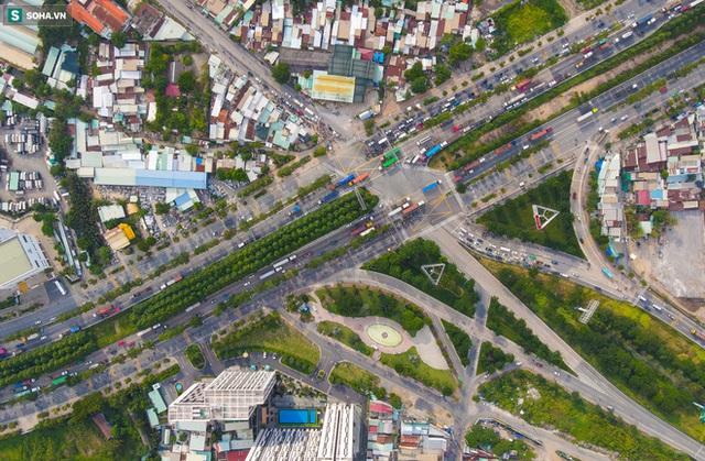 Ngắm thành phố Thủ Đức tương lai - đô thị có hạ tầng hiện đại bậc nhất TP.HCM - Ảnh 17.