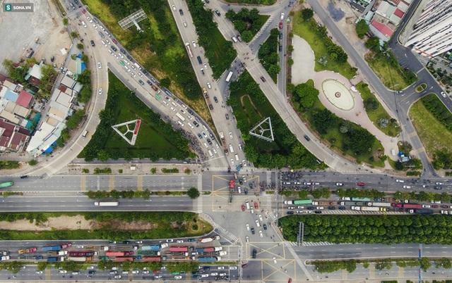 Ngắm thành phố Thủ Đức tương lai - đô thị có hạ tầng hiện đại bậc nhất TP.HCM - Ảnh 19.