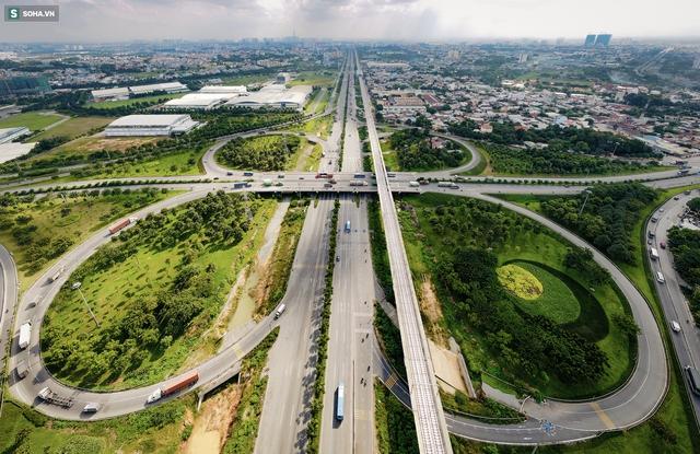 Ngắm thành phố Thủ Đức tương lai - đô thị có hạ tầng hiện đại bậc nhất TP.HCM - Ảnh 21.