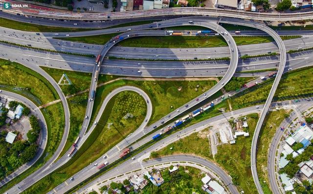 Ngắm thành phố Thủ Đức tương lai - đô thị có hạ tầng hiện đại bậc nhất TP.HCM - Ảnh 22.