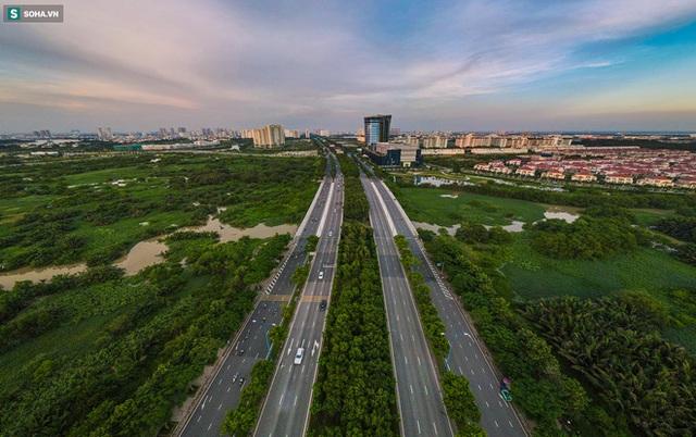 Ngắm thành phố Thủ Đức tương lai - đô thị có hạ tầng hiện đại bậc nhất TP.HCM - Ảnh 24.