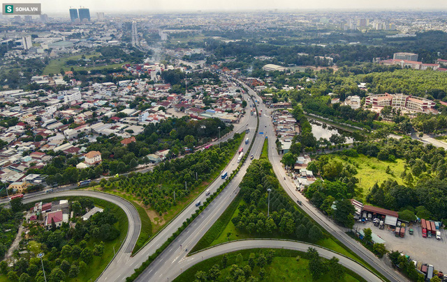 Ngắm thành phố Thủ Đức tương lai - đô thị có hạ tầng hiện đại bậc nhất TP.HCM - Ảnh 26.