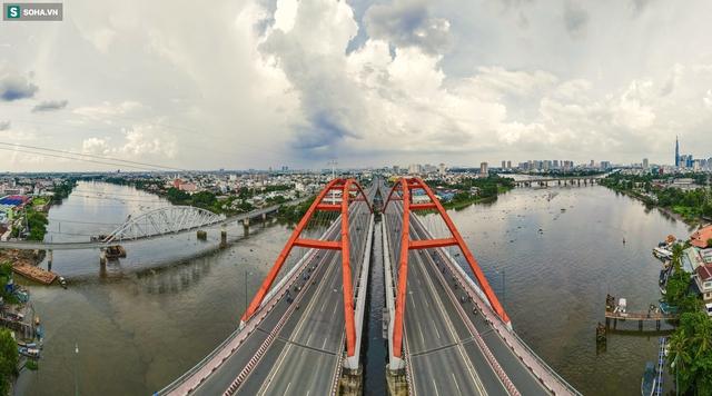 Ngắm thành phố Thủ Đức tương lai - đô thị có hạ tầng hiện đại bậc nhất TP.HCM - Ảnh 28.