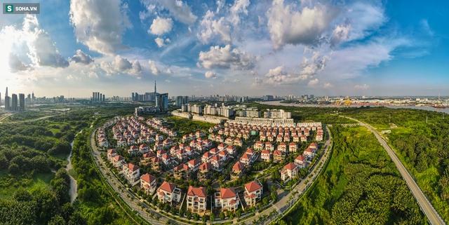Ngắm thành phố Thủ Đức tương lai - đô thị có hạ tầng hiện đại bậc nhất TP.HCM - Ảnh 5.