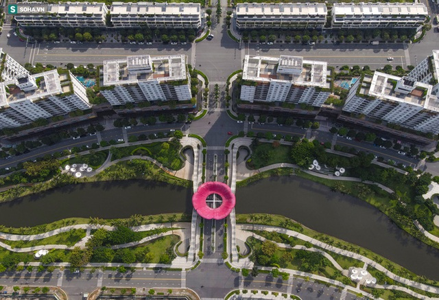 Ngắm thành phố Thủ Đức tương lai - đô thị có hạ tầng hiện đại bậc nhất TP.HCM - Ảnh 7.