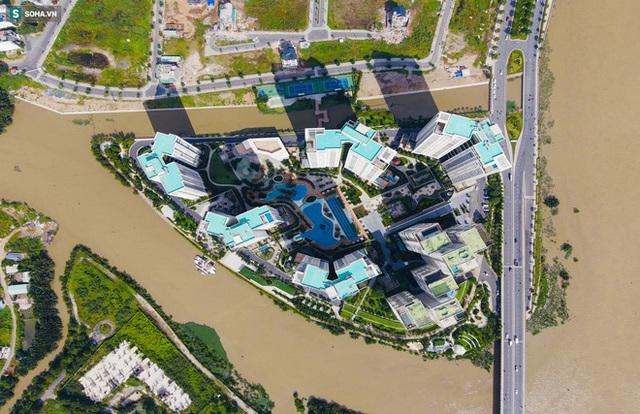 Ngắm thành phố Thủ Đức tương lai - đô thị có hạ tầng hiện đại bậc nhất TP.HCM - Ảnh 9.