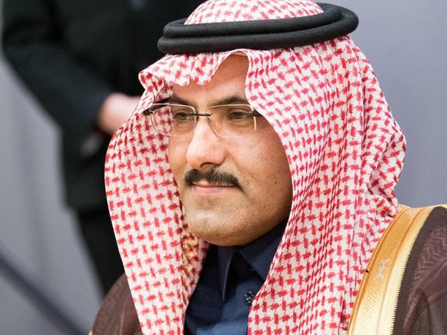 10 tỷ phú giàu nhất Trung Đông - Ảnh 6.