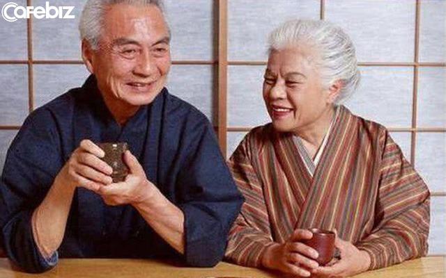 Nhật Bản - 20 năm liền tuổi thọ trung bình cao nhất thế giới: Tất cả nhờ tuân thủ 10 quy tắc sinh hoạt bất biến - Ảnh 1.