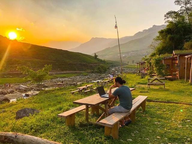 CEO Utopia Eco Lodge Resort Dương Xuân Phi – Chuyện về gã điên huy động vốn 5 tỷ cho 5% cổ phần startup chỉ bằng livestream trên Facebook - Ảnh 6.
