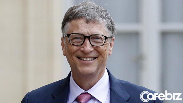 Chủ tịch Đặng Lê Nguyên Vũ từng nói muốn phát triển, phải tự gây sức ép cho mình, bạn có thể học cách Bill Gates tận dụng áp lực để thành công - Ảnh 1.