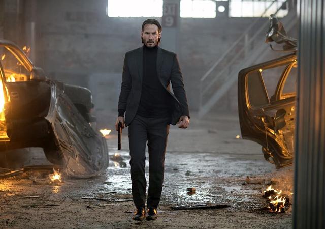 Keanu Reeves - tài tử sở hữu 360 triệu USD nhưng rất 'lười' tiêu tiền cho bản thân và quan điểm về tiền bạc đáng suy ngẫm - Ảnh 1.